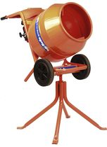 concrete mixer 90 L | Minimix 150 BELLEGROUP