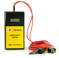concrete resistivity meter Ohmcorr&amp;trade; James Instruments