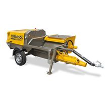 concrete spraying machine PRO H BMS TURBOSOL PRODUZIONE SPA