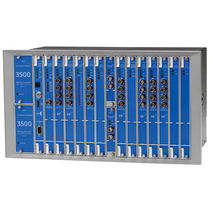 condition monitoring system for machines 3500 Series GE Measurement & Control Bently Nevada