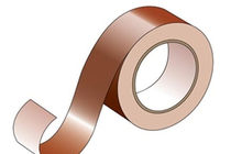conductive adhesive tape for EMC shielding  Alpha Wire