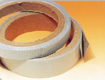 conductive-fabric adhesive tape  JACQUES DUBOIS SAS