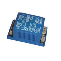 conductive level controller IP40, 24 - 230 Vac | VNR.23  Val.co srl