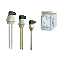 conductive level switch IP66, max. 6 bar | ELECTRA  Val.co srl