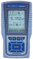 conductivity, TDS, salinity meter CyberScan COND 610 Eutech Instruments