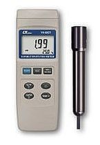 conductivity, TDS, salinity meter YK-22CT  Lutron