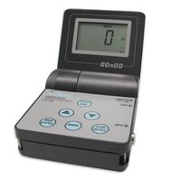 conductivity, TDS, temperature, pH, salinity meter Model: CTS-406 GOnDO Electronic Co., Ltd.