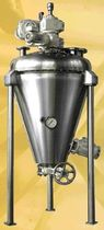 conical batch screw mixer 0.8 - 1.5 rpm | A series Ross