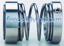 conical spring mechanical seal  China Forcedriving Group Ltd.