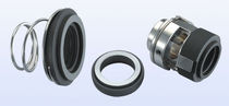 conical spring mechanical seal max. 1.2 MPa | LM-158-159 wenzhou landmark seal mfg co ltd