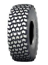 construction equipment tire (loaders) 17.5R25 - 23.5R25 | Loader Grip Nokian Heavy Tyres