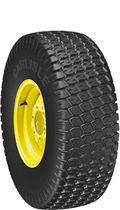 construction equipment tire (backhoe loaders) 13.6-16(TL) - 31x15.5-15 | TURF PRO R-3 Carlisle Tire & Wheel