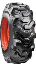 construction equipment tire (backhoe loaders) 43x16.00-20(TL) | XTRA GRIP R-4 Carlisle Tire & Wheel
