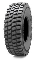 construction equipment tire (loaders) 15.5R25 - 17.5R25 | Loader Grip 2 Nokian Heavy Tyres