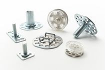 construction fastener  bigHead Bonding Fasteners