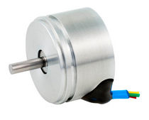 contactless Hall effect angle sensor ø 11 mm | CEH111-2 Semip