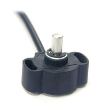 contactless Hall effect angle sensor 360&deg;  | PSC360 Piher Sensors &amp; Controls