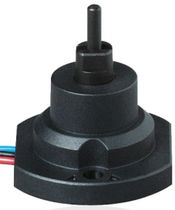 contactless Hall effect angle sensor max. 5 VDC, max. 10 mA | 424Z ELOBAU