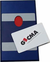 contactless smart-card reader  GECMA Components