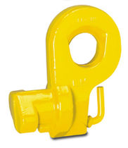 container hook with safety locking device 32 000 - 50 000 kg | CLB  CAMLOK