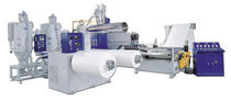 continuous coating machine max. 150 kg/h | PS series Tong Shin Pack Co., Ltd.