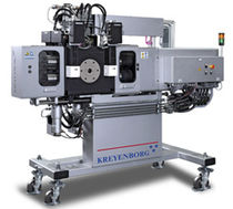 continuous hydraulic double piston screen changer with backflush system K-SWE-4K-75-V/RS Kreyenborg GmbH