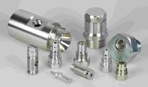controls for hydraulic distributor  OMP
