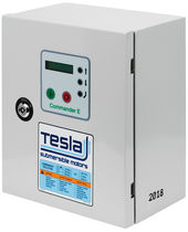control panel  400 V, IP55 | COMMANDER series Tesla