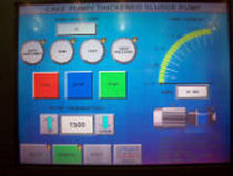 control panel  Solids Technology International Ltd.