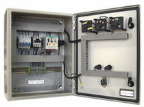 control panel for submersible pump CBT series FANOX ELECTRONIC