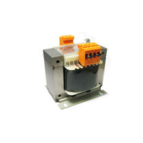 control transformer 12 - 230 V, 40 - 1 000 VA | TR 21 series DF ELECTRIC