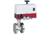 control valve for low flow rates max. 1&quot; | 28000 series GE Energy, Valves - Control &amp; Safety