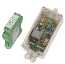 controller/measuring amplifier for capacitive sensors LA... M&C TechGroup Germany