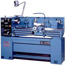 conventional lathe 40"