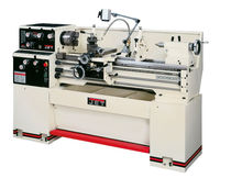 conventional lathe 40 &quot; | JET GH-1340W-3 WMH Tool Group