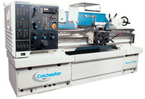 conventional lathe VS3250 Colchester-Harrison