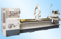 conventional lathe 1500 mm | 103C series  Changsha Jinling Machine Tool
