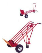 convertible hand truck max. 200 kg | DIA 3R 200 VAMIC