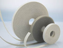 conveyor belt fastener for light-duty belts  Bando