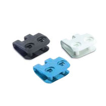 conveyor belt fastener: plastic rivet hinged fastener 0 - 1/8"