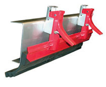 conveyor belt skirt guide max. 24'' ASGCO Manufactirung