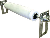 conveyor belt tracker for food industry 12'' - 48'' ASGCO Manufactirung