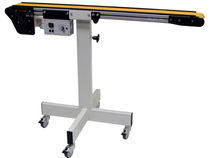 conveyor belt for tubes and profiles extrusion 0.6 - 6 m/min Brabender&reg; GmbH &amp; Co. KG