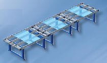 conveyor chain for the glass industry PV STEIN Automation