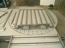 conveyor turntable  TRAPO