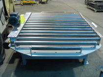 conveyor turntable  Intersystems