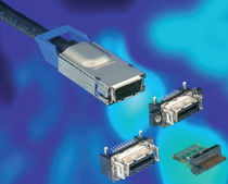 copper cable assembly 10 - 20 Gb/s | EyeMax® FCI