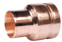 copper reducing adaptor DN 50 x 25 - 100 x 50 | 652 series Grinnell