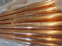 copper tube 6 - 105 mm Metals International Limited