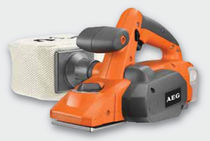cordless electric planer max. 12 000 rpm | BHO 18 AEG Powertools